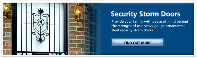 Guardian Security Storm Doors Entry Systems Guardian Homepage